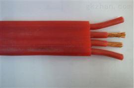 YGCB电缆,YFGCB硅橡胶扁平电缆