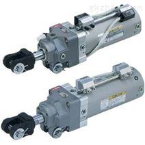 日本SMC标准气缸/带磁性开关