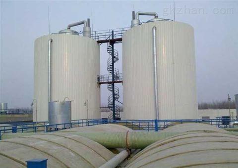 厌氧反应器设备工程
