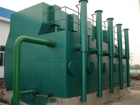 安徽一体化净水设备