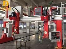 轨道交通伏能士移动式焊接工作站