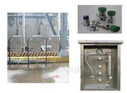 常温、高压型气体密闭采样器