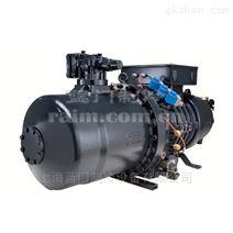 汉钟RC2-340BW中央空调制冷螺杆压缩机