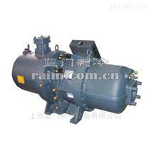 汉钟RC2-580BW中央空调专用制冷螺杆压缩机