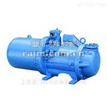 復盛SRG-710中央空調低溫制冷螺桿壓縮機