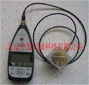 AHAWA6256B+环境振动分析仪