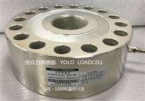 5000KN液压万能试验机传感器