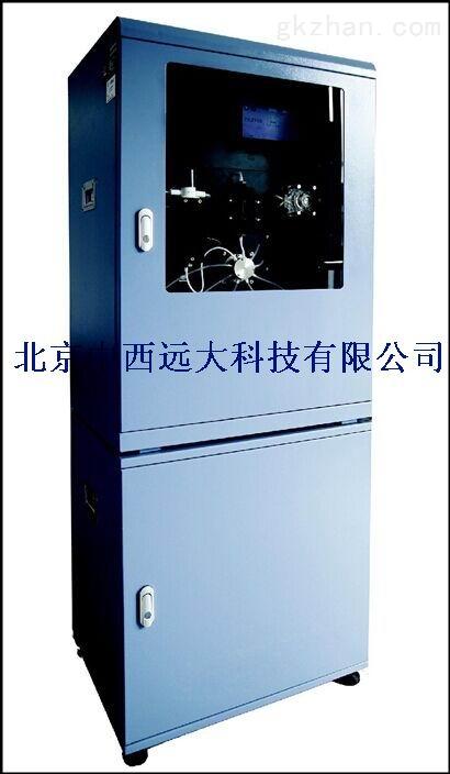 中西硫酸根在线分析仪 型号:SR08/M370735