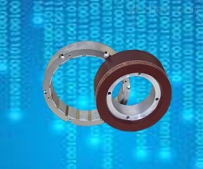 NH160LYX系列直流力矩电机