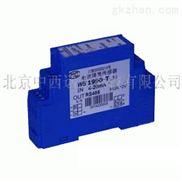 直流电压传感器 型号:WB29-WBV332S51-0.2