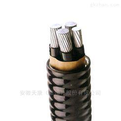 YJHLV8(AC90)型铝合金电缆