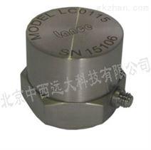 压电加速度传感器 型号:QD95/LC0115