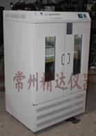 BSD-YF3400智能精密型立式双层恒温摇床