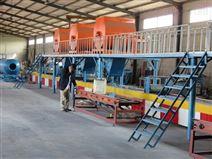 佳鑫供应FS免拆一体板设备全自动建材生产线