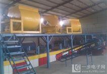 FS免拆一体板设备满足绿色施工技术要求