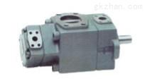 日本油研YUKEN葉片泵安裝注意事項