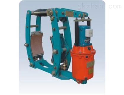 胶州市黄河牌YWZ3B-400/125液压推杆制动器