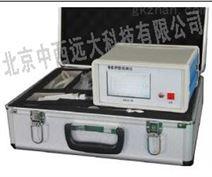 便携式红外二氧化碳分析仪 型号:HWF-2