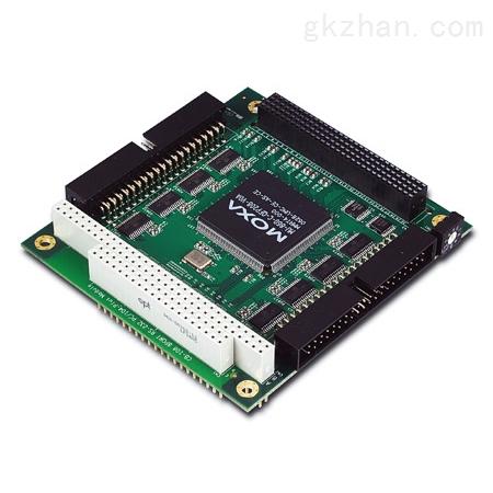 8串口RS-232 PC/104+模块