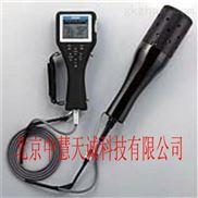 日本便携式多参数水质分析仪