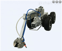 SINGA350环保机器人