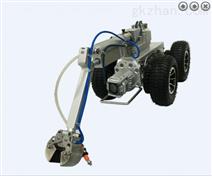 SINGA350環保機器人