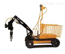 履带式行走机器人