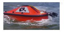 水上主動救援艇