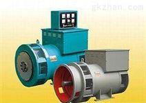 利莱森玛发电机失磁原因的判断表现形式
