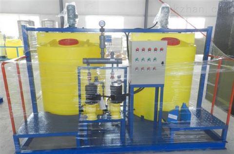 吉林省加氨加药装置厂家促销