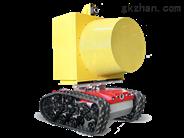 RXR-MC4JD-G防爆消防高倍数泡沫灭火機器人