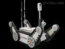 RXR-CJD防爆消防偵察機器人