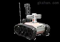 RXR-C6BD消防侦察機器人