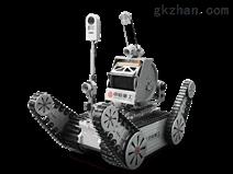 KRZ I災區偵測機器人