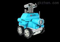 矿用防爆轮式巡检机器人