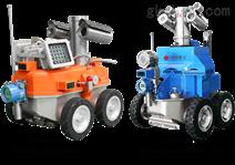 防爆轮式巡检机器人