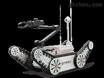 排爆機器人
