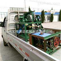热销机型易拉罐分切机助力成功wfk237