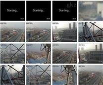 输电线路视频在线监测装置
