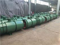 FBD系列對旋局部通風機煤礦理想設備