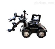 KV150双臂排爆机器人