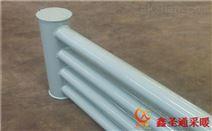 光排管散热器a型b型图片