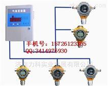 车库安装一氧化碳(CO)报警器厂家提供方案