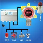 工业罐区二氯甲烷浓度报警器