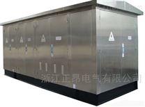 不锈钢箱变箱式变电站环保型变压器成套设备