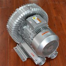 RB-022铝合金高压除尘环形鼓风机