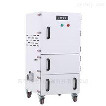 MCJC-1100工业磨床集尘机