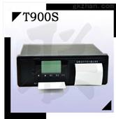 北斗部标行驶记录一体机ZLK-T900