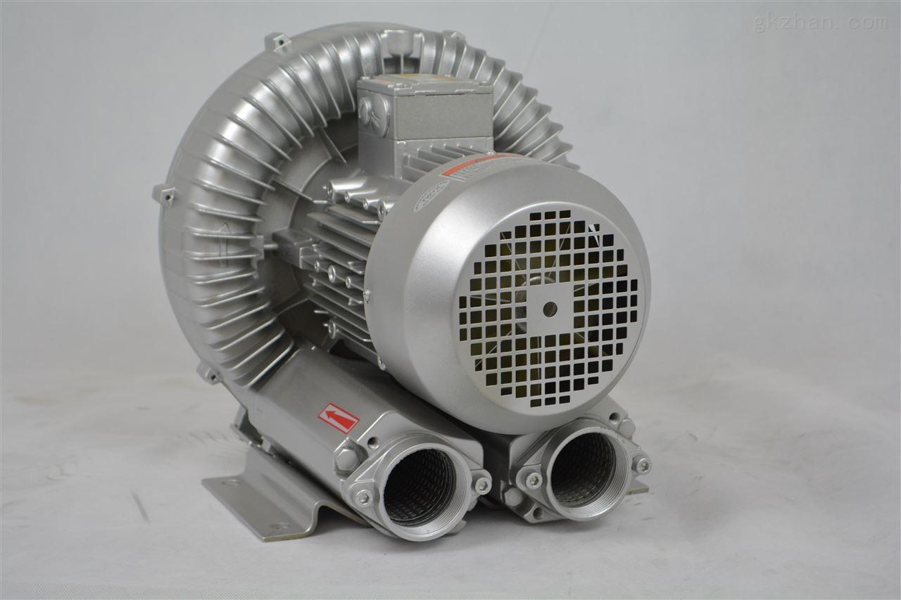 鸡粪曝气风机 好氧发酵机送风鼓风机