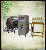 二氧化碳爆破器安全環保性能穩定